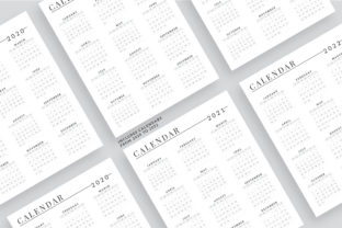 Print on Demand: Printable Ultimate Planner Bundles Graphic KDP Interiors By AmitDebnath 3