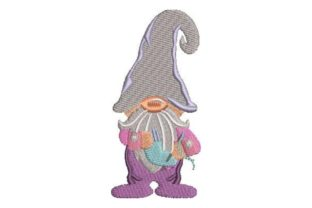 Gnome Sewing Sewing & Crafts Embroidery Design By Embroidery Designs