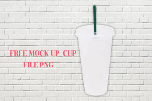 Tumbler Template Venti 24 Oz Cup Svg. Graphic Crafts By CREATIVE O.K.N 2