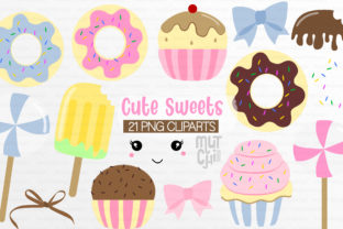 Sweet Alice Clipart Graphic Illustrations By Mutchi Design