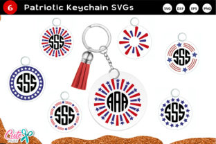 Keychain Huge Bundle Vol. 2 Svg Cut File Graphic Crafts By Cute files 2