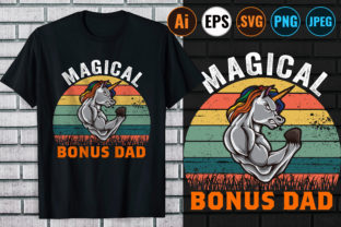 Dad T- Shirt. Graphic Print Templates By Design Store
