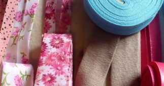 Bound Edges That Give Your Sewing The Edge