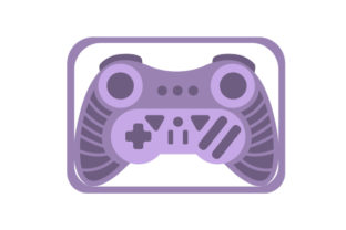 3D Layered Game Controller Games Craft Cut File By Creative Fabrica Crafts