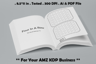 Four in a Row - Kdp Interiors Graphic KDP Interiors By Kdp Speed