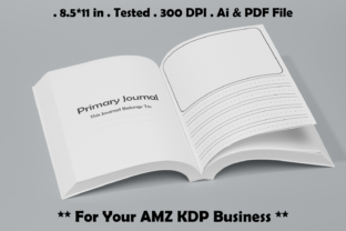 Primary Journal - Kdp Interiors Graphic KDP Interiors By Kdp Speed