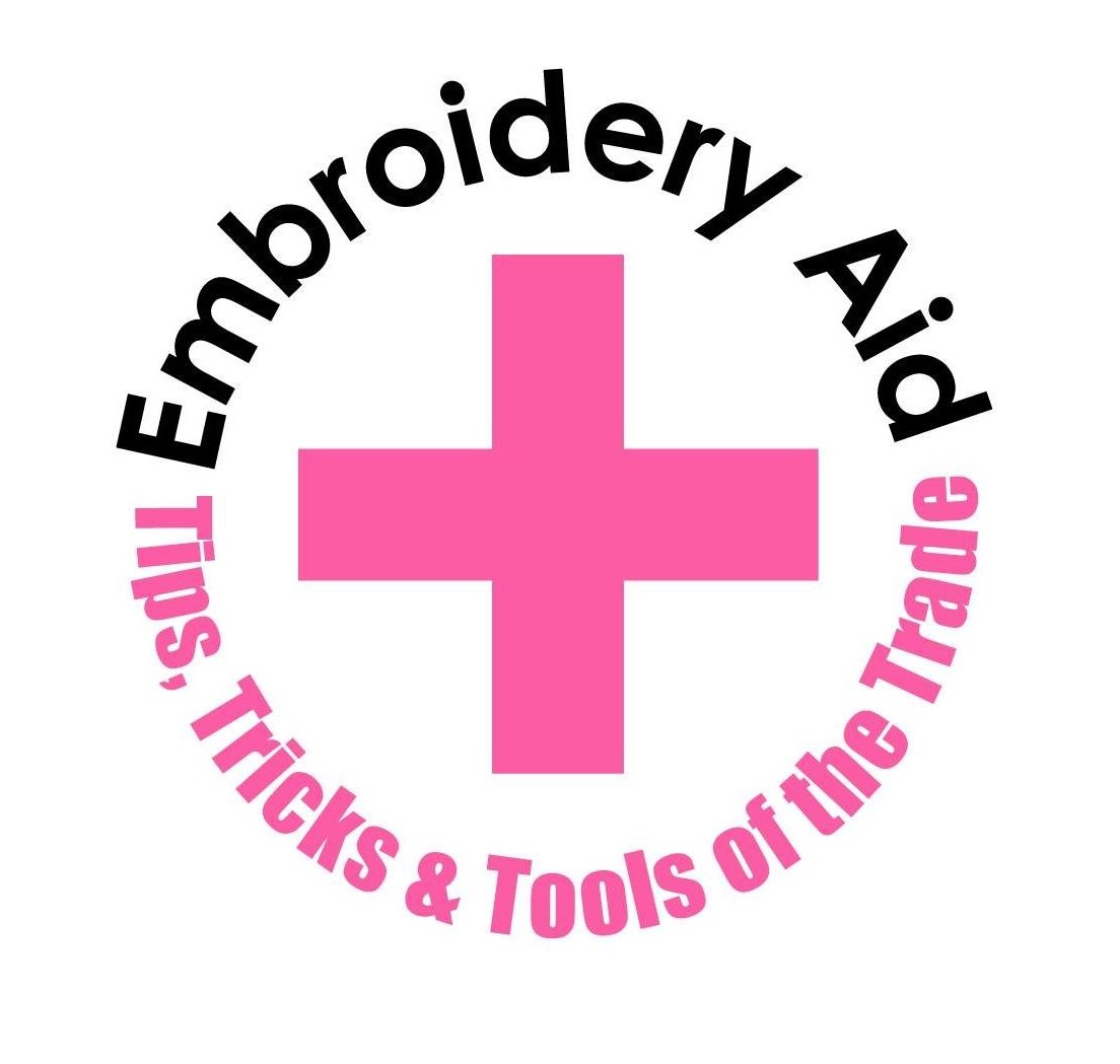 Embroidery Aid