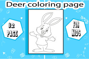 Funny Playing Coloring Book Page for Kid Graphic Coloring Pages & Books Kids By sumonakando97 2