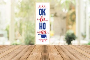 Print on Demand: 4th of July Porch Sign Bundle Graphic Print Templates By Designdealy 3