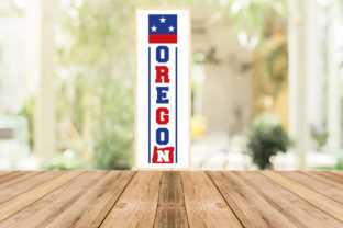 Print on Demand: 4th of July Porch Sign Bundle Graphic Print Templates By Designdealy 4