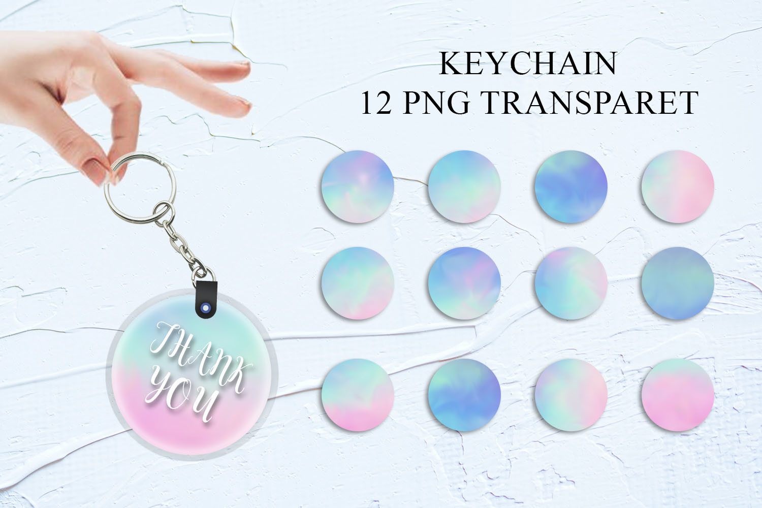 Svg Cut Files Free Circle Keychain Svg – 145+ File for Free