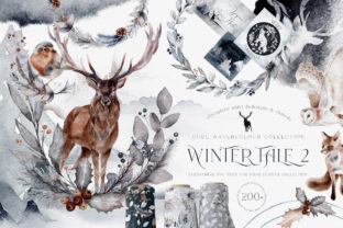 Huge Winter Festive Collection - 1