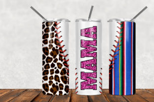 Mother's Day 20 Oz Skinny Tumbler Graphic Patterns By Army Custom