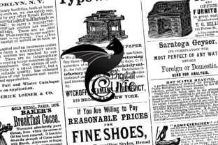 Print on Demand: Old Newspaper Textures Graphic Textures By Digital Curio 2