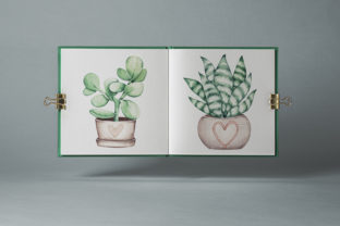 Print on Demand: Watercolor ClipArt