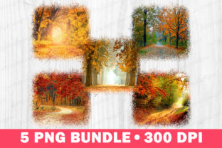 Landscape Background Clipart PNG Fall Graphic Backgrounds By 247DigitalDesigns