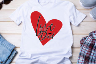 Love Dad Graphic Print Templates By Typo Creaty