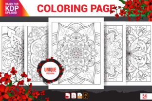 Print on Demand: Fathers Day Best Coloring Page Bundle Graphic Coloring Pages & Books Adults By Nasim98