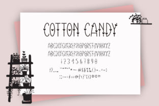 Cotton Candy - 3