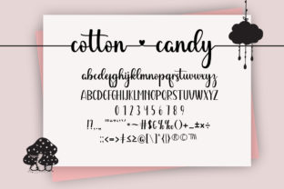 Cotton Candy - 2