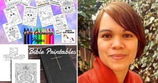 Meet Janet: A Self-Taught Illustrator from Germany