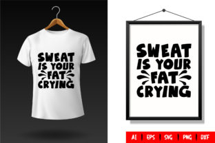 Gym T-Shirt Design Template 30 Graphic Print Templates By TriDraw
