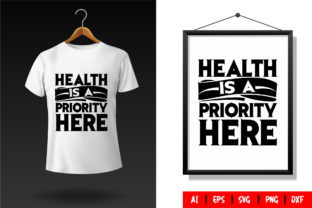 Gym T-Shirt Design Template 61 Graphic Print Templates By TriDraw