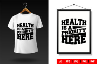 Gym T-Shirt Design Template 94 Graphic Print Templates By TriDraw