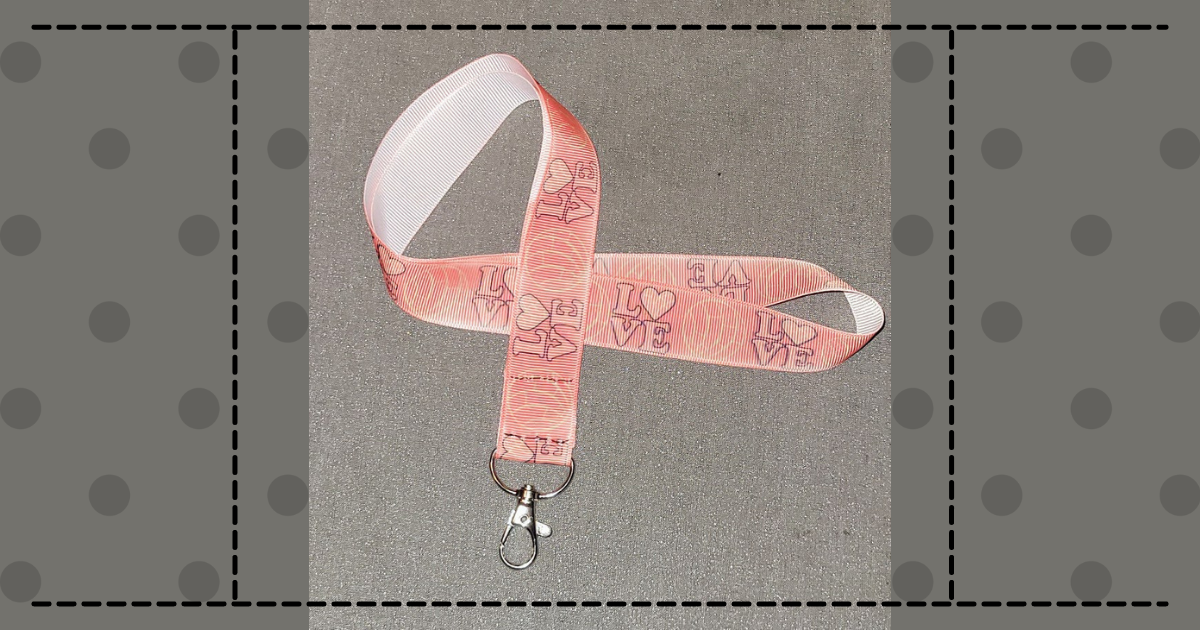 How to make a Lanyard For Keychains