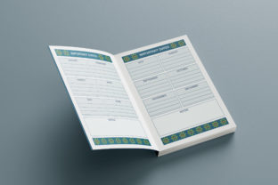 Father Weekly Planner - 3