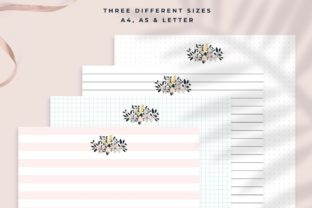 Print on Demand: Ultimate Printable Planner Bundle Graphic KDP Interiors By AmitDebnath 10