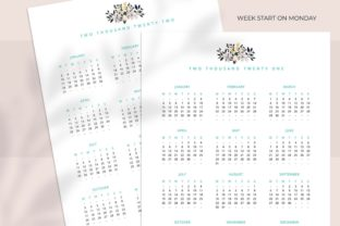 Print on Demand: Ultimate Printable Planner Bundle Graphic KDP Interiors By AmitDebnath 2