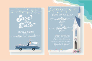 Print on Demand: Summer Party Script & Handwritten Font By Nobu Collections 9