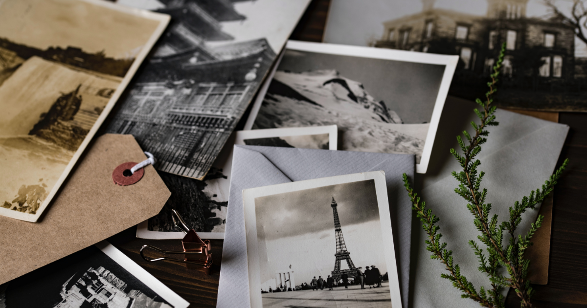 How To Include Multiple Photos In Scrapbooking Layouts