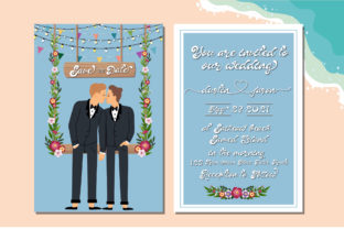 Print on Demand: Summer Party Script & Handwritten Font By Nobu Collections 7