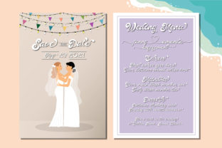 Print on Demand: Summer Party Script & Handwritten Font By Nobu Collections 8