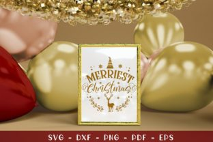 Christmas Farmhouse Sign Making Bundle Graphic Crafts By CraftlabSVG 7