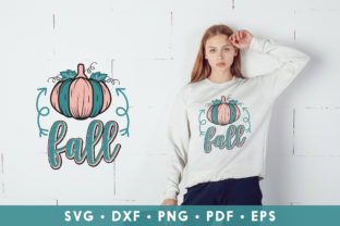 Fall, Sublimation Design PNG Graphic Crafts By CraftlabSVG