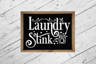 Laundry Room Sayings Bundle | 30 Designs Graphic Crafts By CraftlabSVG 15