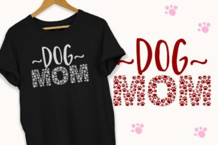 Print on Demand: Dog Style Decorative Font By HansCo 2
