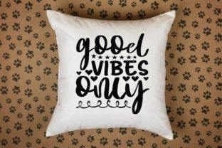 Good Vibes Only Graphic Print Templates By designstore