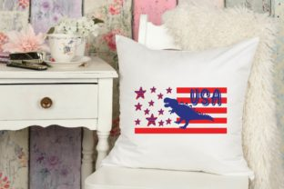 Usa Svg Graphic Print Templates By designstore
