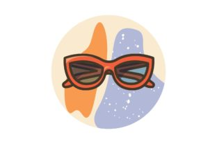 Summer Graphic Icons By zia studio