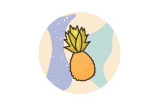 Summer and Beach Icons Graphic Icons By zia studio