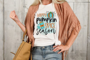 Fall Sublimation Bundle Vol.3 Graphic Crafts By CraftlabSVG 10