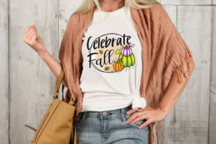 Fall Sublimation Bundle Vol.3 Graphic Crafts By CraftlabSVG 4