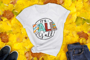 Fall Sublimation Bundle Vol.3 Graphic Crafts By CraftlabSVG 6