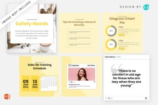 Instagram Feed Coach  Casual Mindfulners Graphic Graphic Templates By 57creative