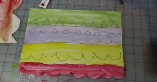 How to Make a Decorative Windsock for Kids