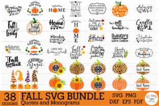 HUGE Christmas and Autumn Bundle SVG Graphic Crafts By redearth and gumtrees 12